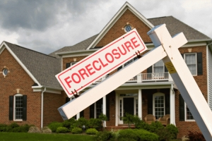 """Foreclosure"""